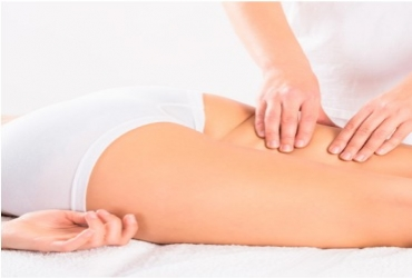 Anti – Cellulite Treatment