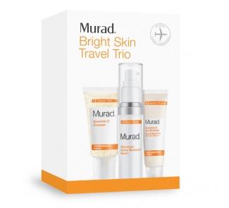 Bright Skin Travel Trio