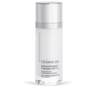 BRIGHTENING CREAM SPF15 50 ML