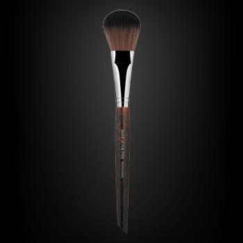 Flat Round Blush Brush