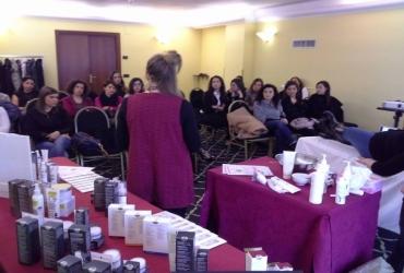 Presentazione Murad e Dermo28