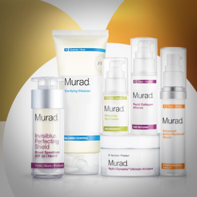 Prodotti Murad
