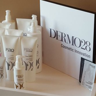Prodotti Dermo 28