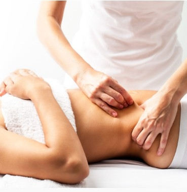Shaping Body Treatment