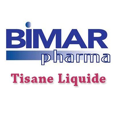 Tisane Liquide
