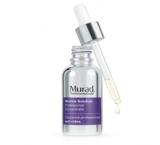 Wrinkle Solution Professional Concentrate
